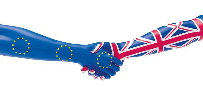 EU announces Brexit deal has been agreed with Boris Johnson - Sakshi