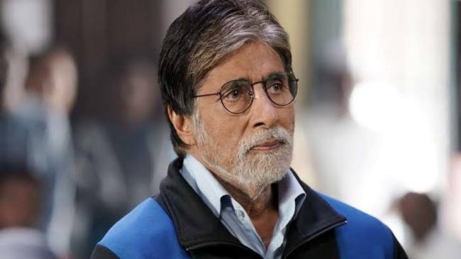Amitabh Bachchan Undergoes Treatment For Liver Problems - Sakshi