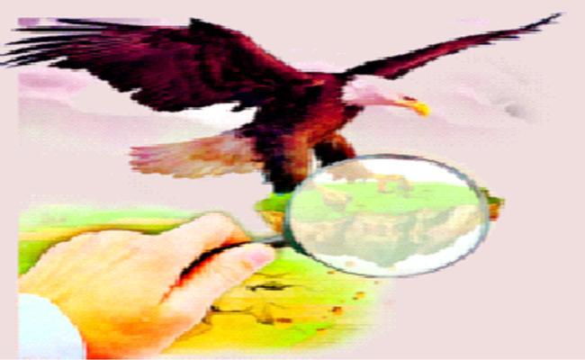 SIT On Visakhapatnam Land Scam In TDP Government - Sakshi