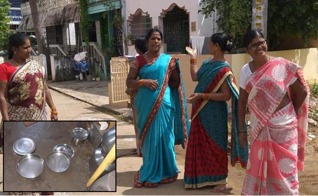 Minor Earthquake In Rajam Srikakulam District - Sakshi