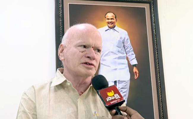Deputy CM Pilli Subhash Chandra Bose Says YS Jagan Are Another Record Creating - Sakshi