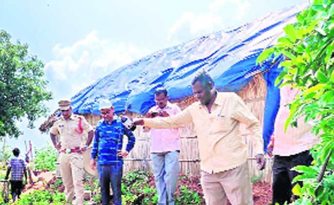 Task Force On Cat Fish Cultivation In Mahabubnagar - Sakshi