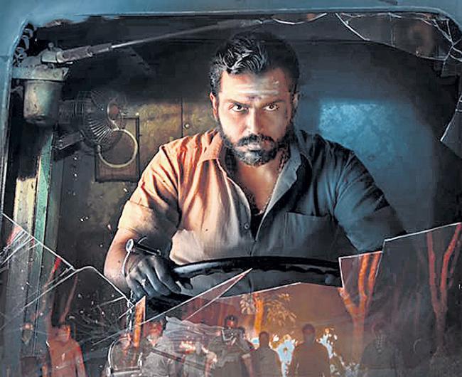 Karthi New Film Gets A Release Date - Sakshi