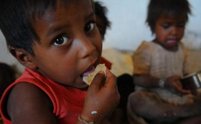 People Died With Hunger india - Sakshi