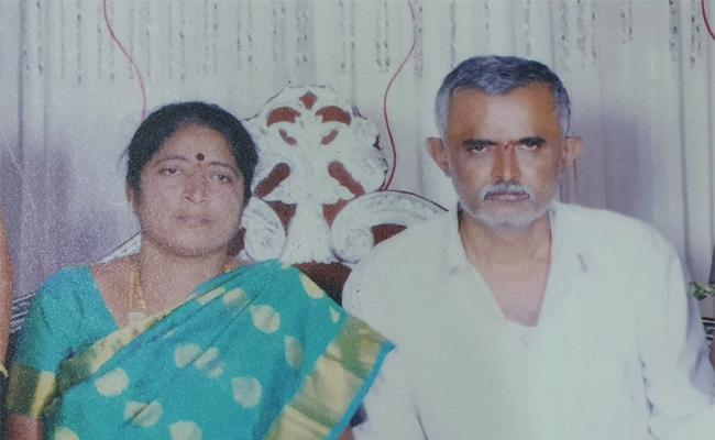 Elderly couple Murdered in Karnataka - Sakshi