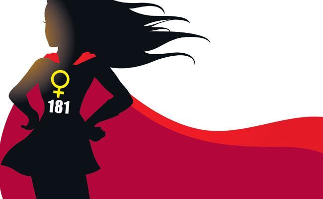 Women Helpline 181 Use To Women Safety - Sakshi