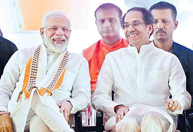 Narendra Modi slams Congress on issue of Article 370 in Haryana - Sakshi
