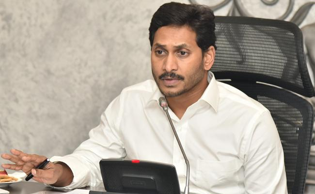 CM YS Jagan Orders To Officials Over Tomato Growers Problems - Sakshi
