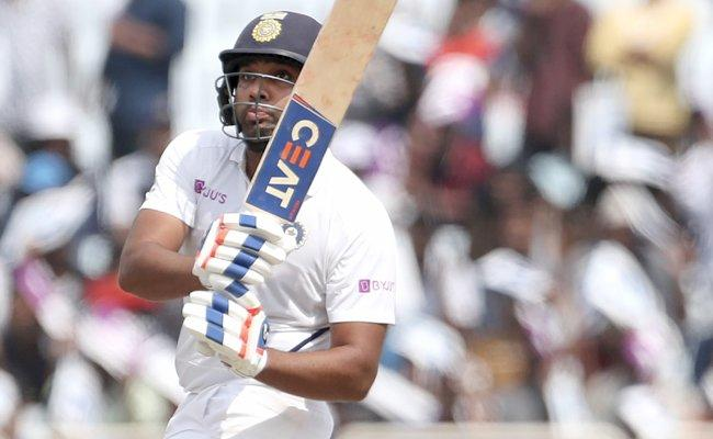 Rohit Becomes Second Indian Most Ceneturies By An Opener - Sakshi
