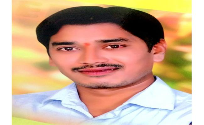 Peson Commited Suicide Because Of Friends In Mancherial - Sakshi