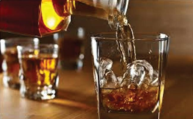 Completion Of Allotment Of Liquor Shops In Telangana - Sakshi