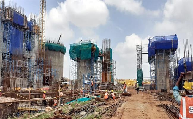 Two More Cement Factories Establishing In Kurnool - Sakshi