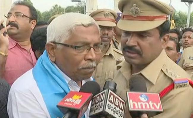 TSRTC Strike:Telangana State Wide Shutdown Live Updates - Sakshi
