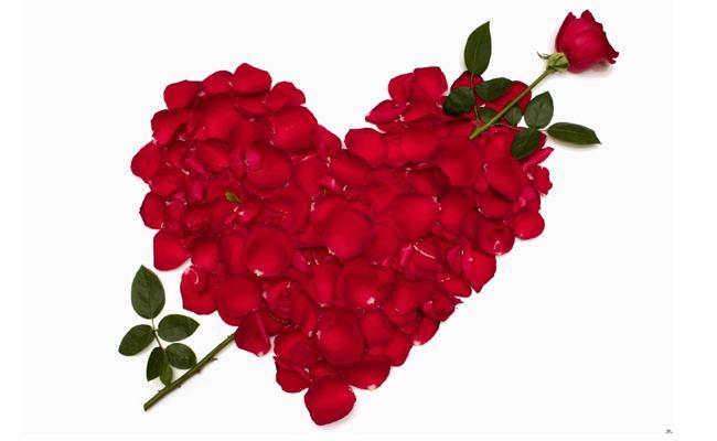 Story Behind Love Symbol - Sakshi