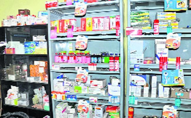 More Awareness Required On Use Of Generic Medicines In Andhra Pradesh - Sakshi