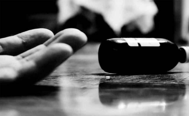 Couple Suicide Attempt With Police Harassment in Proddatur - Sakshi