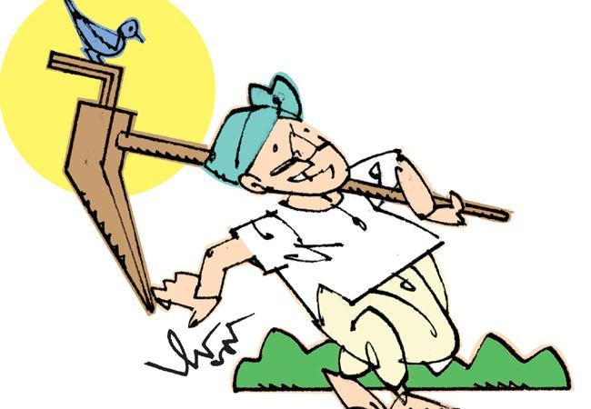 AP CM YS Jagan Good Governance Says Ramana - Sakshi