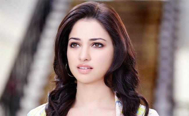 Tamannaah About Metoo Movement - Sakshi