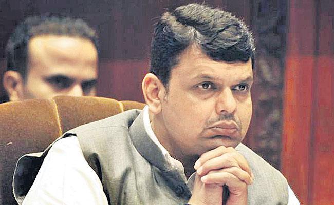 Fadnavis to Face Trial For Suppressing Pendency Of Criminal Cases in Poll Affidavit - Sakshi