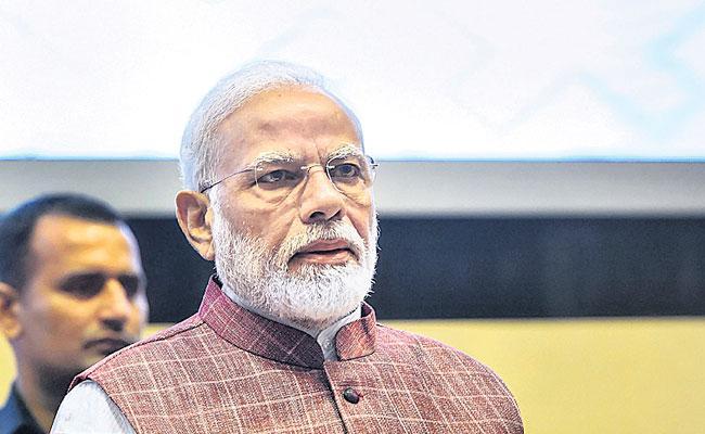 Aayushman Bharat Will Help Create 11 Lakh Jobs In Next 5-7 Years - Sakshi