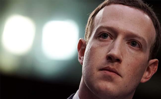 Facebook CEO Mark Zuckerberg told staff in leaked audio Viral - Sakshi