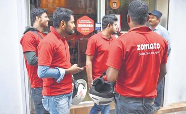 Zomato says despite logout campaign, more restaurants joining Gold programme - Sakshi