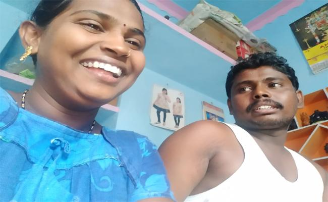 Couple Committed Suicide In Kurnool - Sakshi
