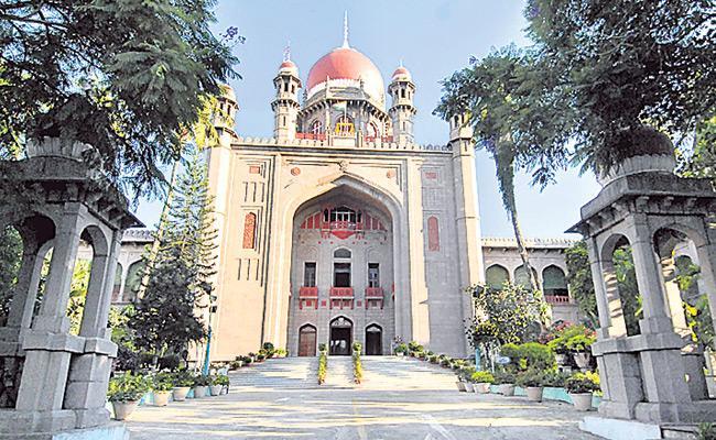 Municipal Elections Telangana High Court Reserves Orders On PILs - Sakshi