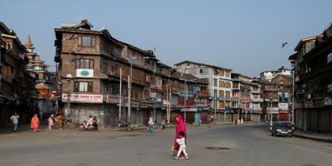 Saudi Arabia Endorses Indias Actions In Kashmir - Sakshi
