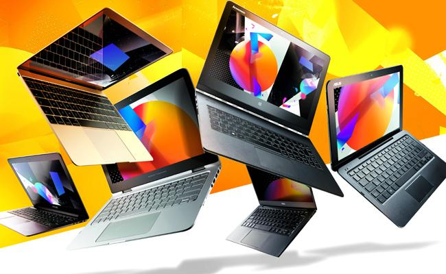 Cash Back Offer in Laptops - Sakshi