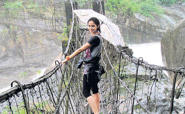 Mansoon Travel Special Story - Sakshi