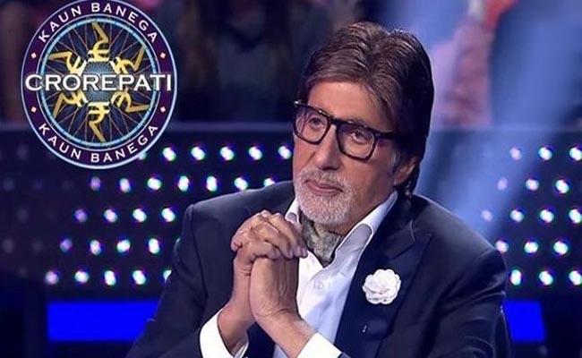 Amitabh Bachchan: I have No Religion, I am an Indian - Sakshi