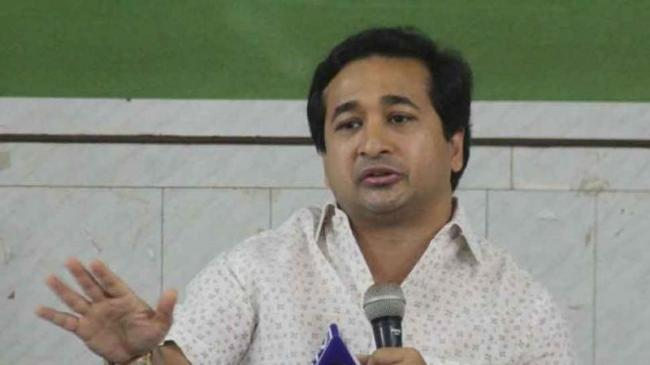 Nitesh Rane to contest Maharashtra assembly election as BJP candidate from Kankavali seat - Sakshi