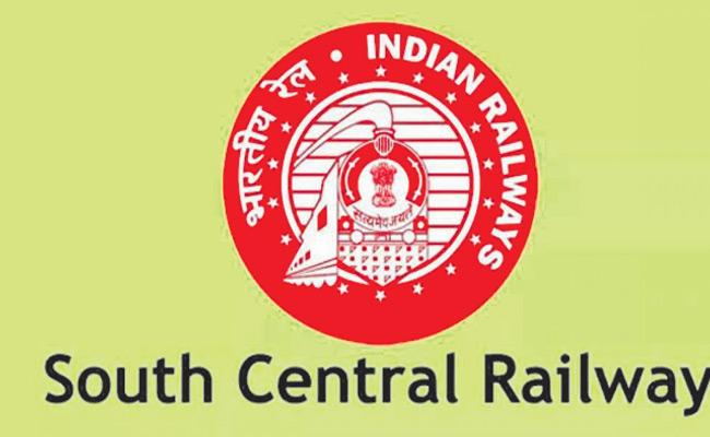 South Central Railway Bifurcation DPR Sent To Central Government - Sakshi