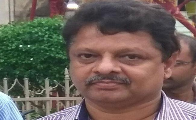 National Remote Sensing Centre Scientist Found Murdered In SR Nagar - Sakshi