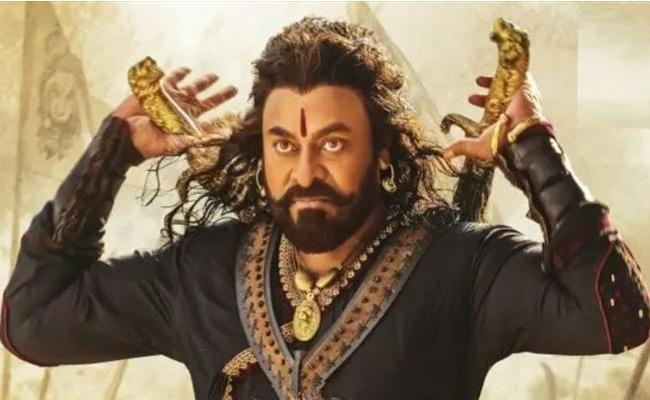 Sye Raa Narasimha Reddy Twitter Review - Sakshi