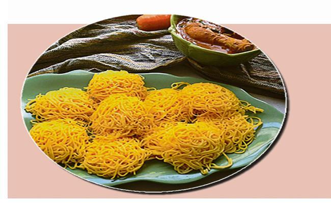 Tasty Snack Recipe Items In Sakshi Funday Magazine