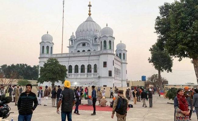 Pakistan To Open Kartarpur Corridor On 9th November - Sakshi