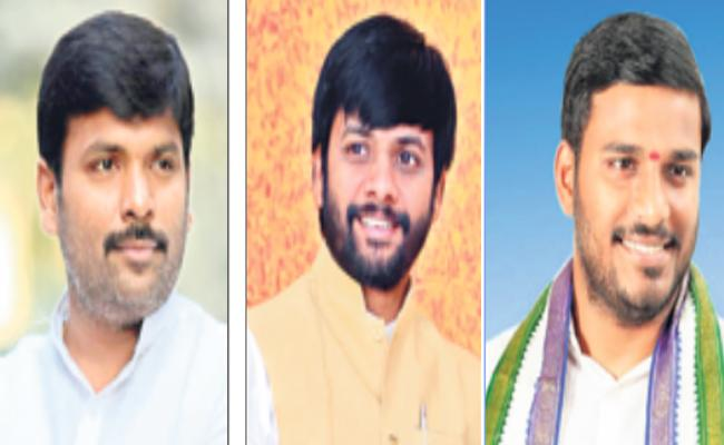 Visakha District Leaders Appointed As YSRCP Spokesperson - Sakshi