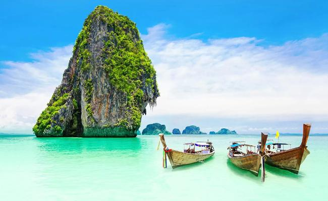 Thailand Looking for Indian Tourists - Sakshi