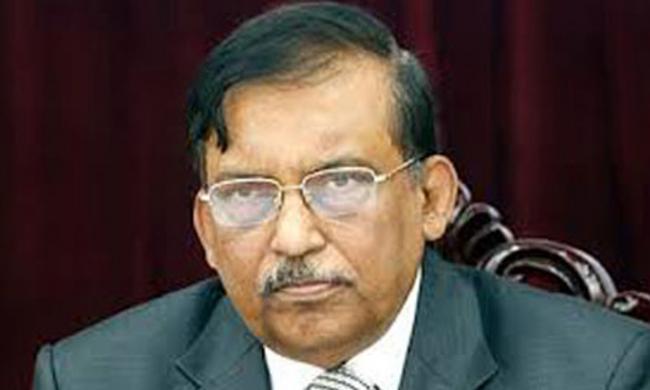 Bangladesh Home minister Asaduzzaman Khan on BSF jawan killing - Sakshi