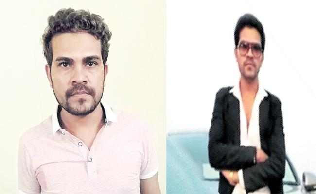 Most Wanted Thief Irfan Arrest in Mumbai - Sakshi