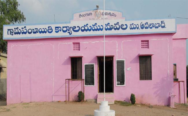 Government Ready To Fill Vacancies In Panchayat Department - Sakshi