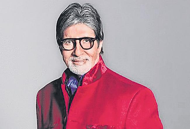 Amitabh Bachchan opens up on speculations around his health - Sakshi