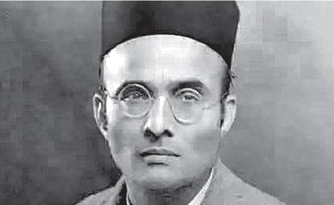 Shekhar Gupta Guest Column On Veer Savarkar - Sakshi