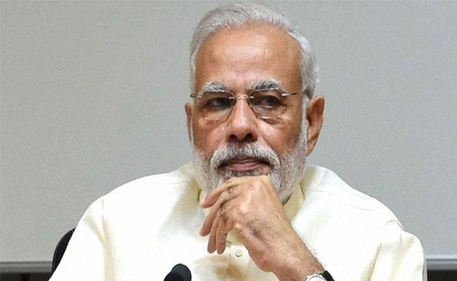 Narendra Modi Cancels Two Day Visit To Turkey - Sakshi