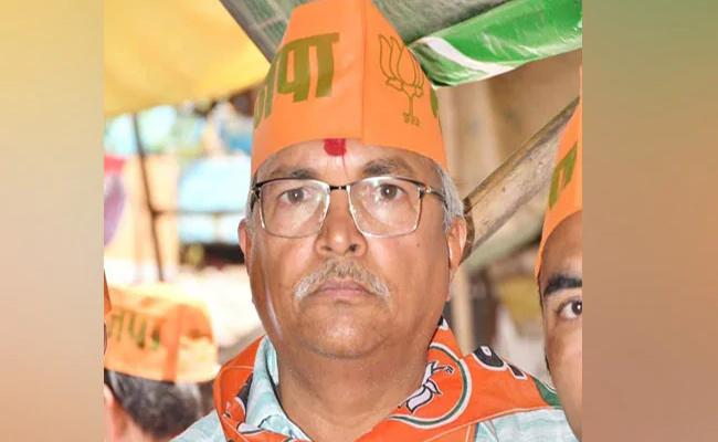 BJP Leader Daughter Accused To Family forcing to marry politician son - Sakshi