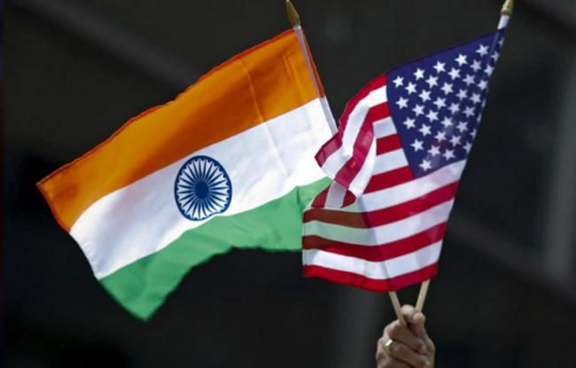 India-US bilateral defence trade to reach USD 18 billion this year - Sakshi