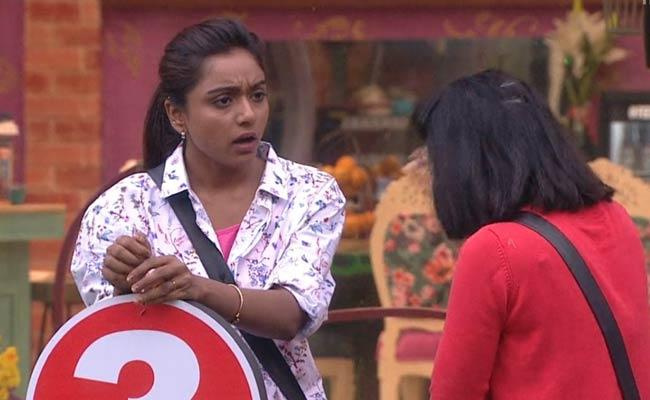 Bigg Boss 3 Telugu: Vithika Sheru Will Get Eliminated - Sakshi