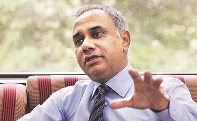 Whistleblower complaint placed before audit committee: Infosys   - Sakshi